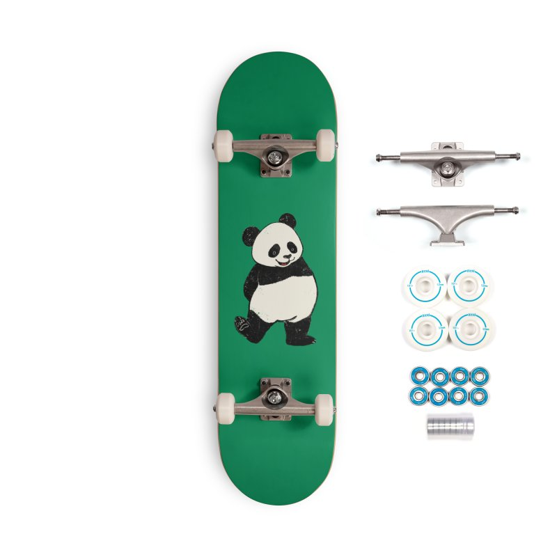The Classic Pose Accessories Complete - Basic Skateboard by xiaobaosg