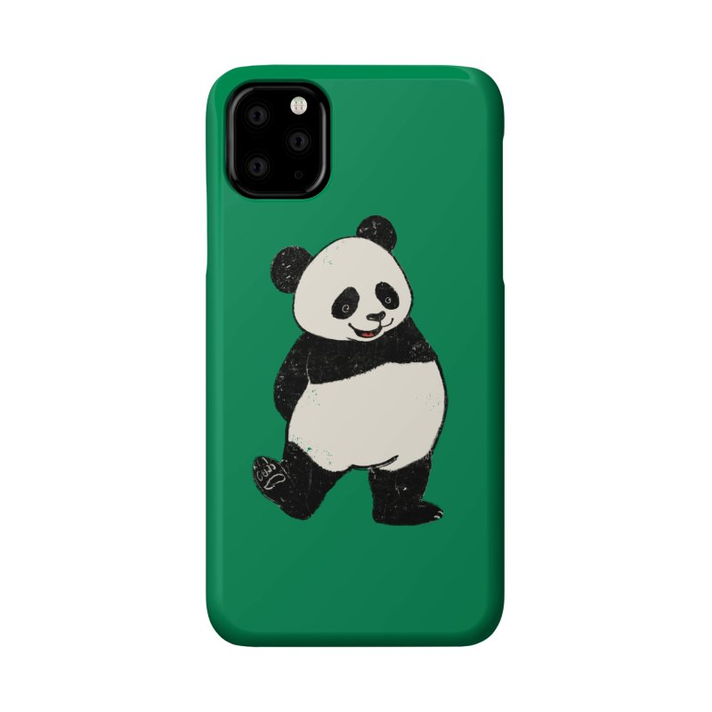 The Classic Pose Accessories Phone Case by xiaobaosg
