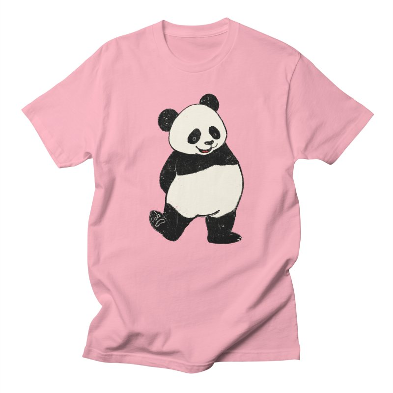 The Classic Pose Women's Regular Unisex T-Shirt by xiaobaosg