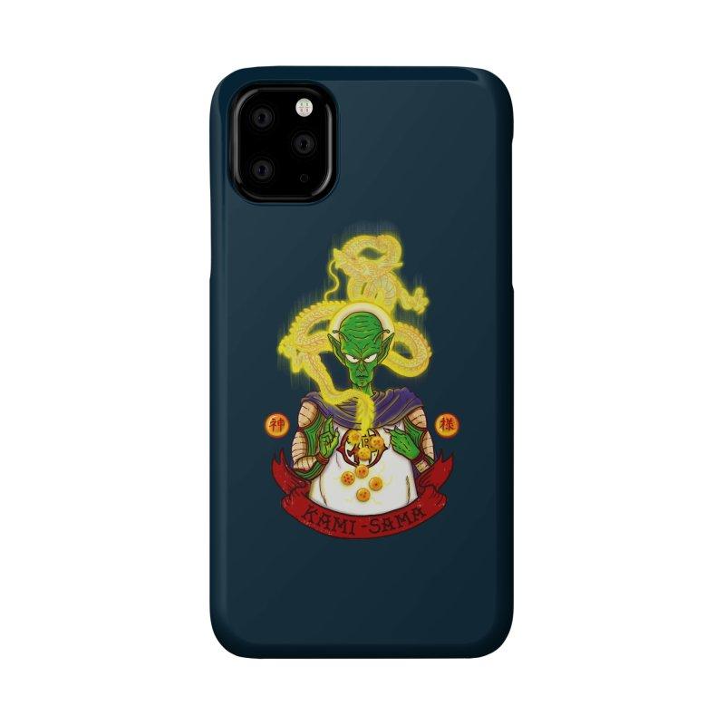 Kami Accessories Phone Case by xiaobaosg