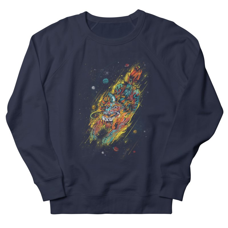 Monster of the Year Women's Sweatshirt by xiaobaosg