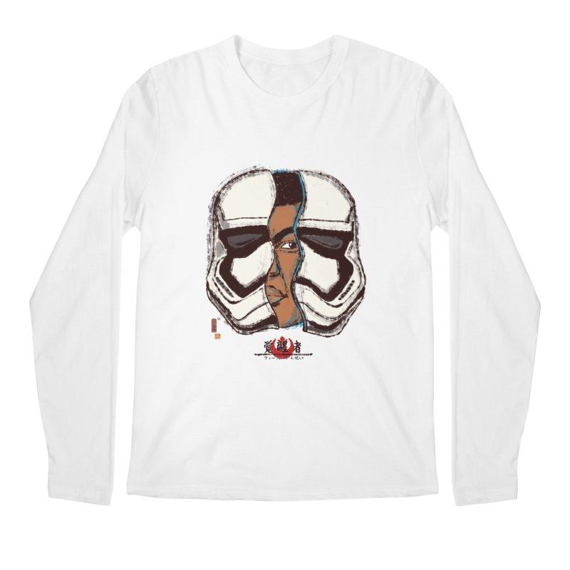 The Awakened Men's Longsleeve T-Shirt by xiaobaosg