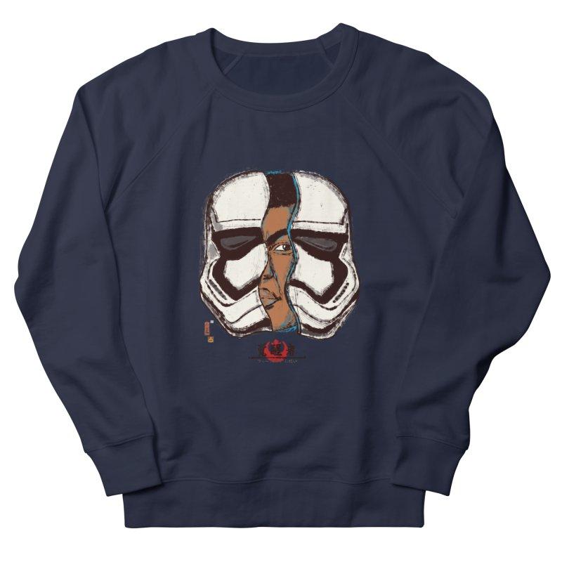The Awakened Men's Sweatshirt by xiaobaosg