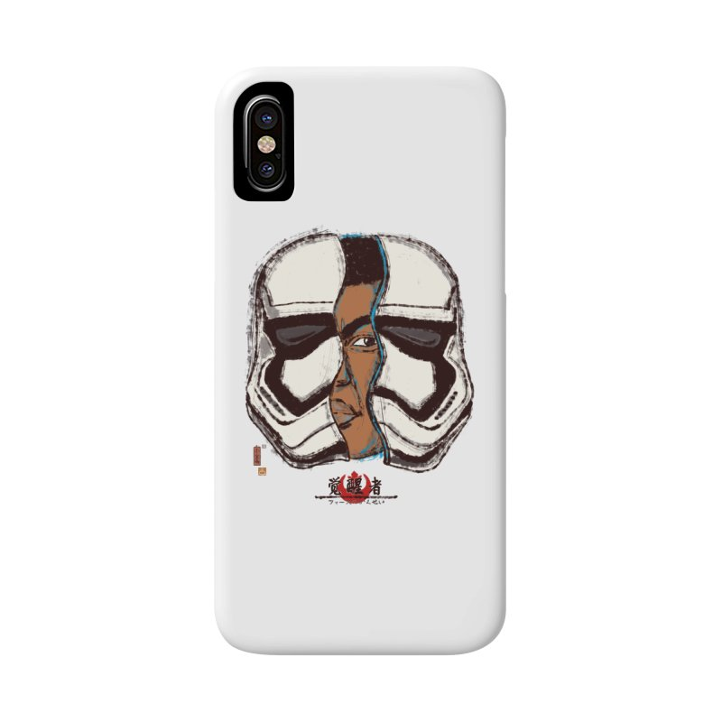 The Awakened Accessories Phone Case by xiaobaosg