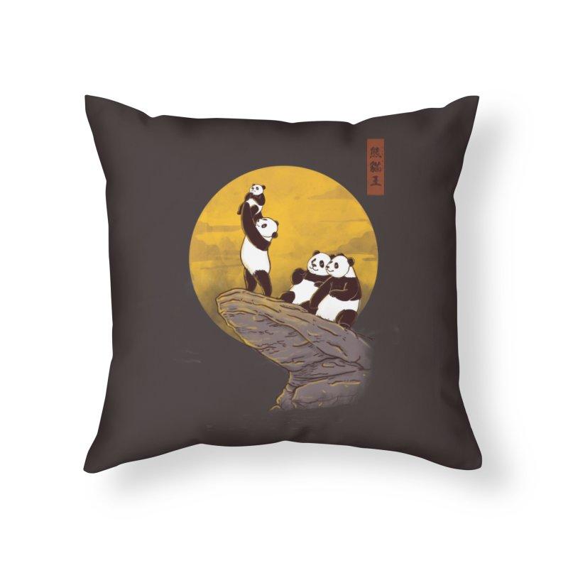 The Panda King   by xiaobaosg