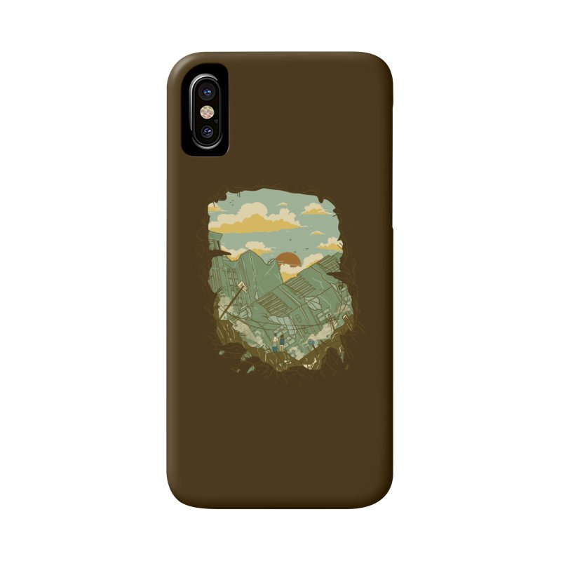 A New Beginning Accessories Phone Case by xiaobaosg