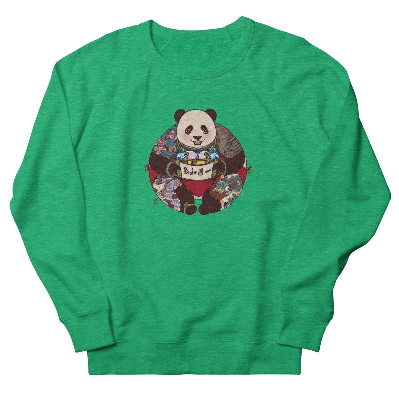 Circle of Harmony Women's Sweatshirt by xiaobaosg