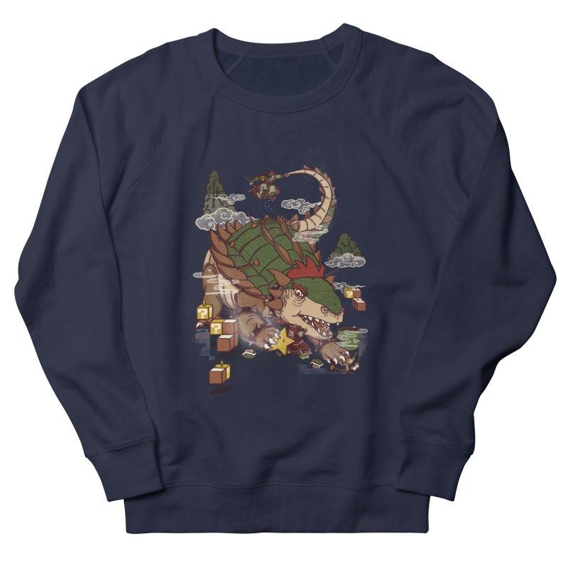 Monster Dogma Men's Sweatshirt by xiaobaosg