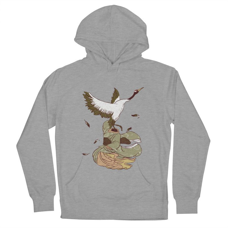 The Day You Went Away Men's Pullover Hoody by xiaobaosg