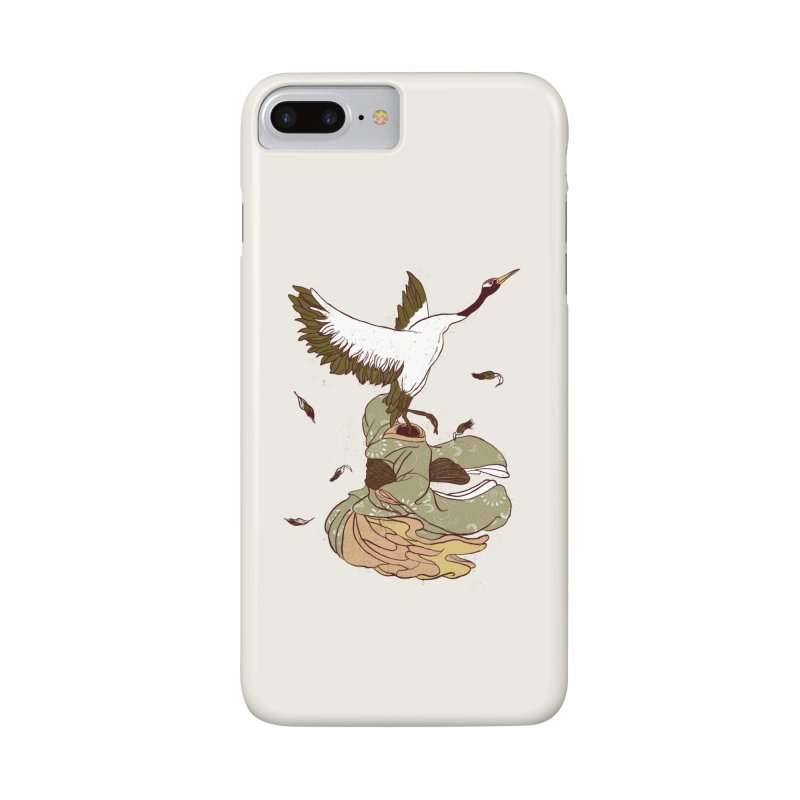 The Day You Went Away Accessories Phone Case by xiaobaosg