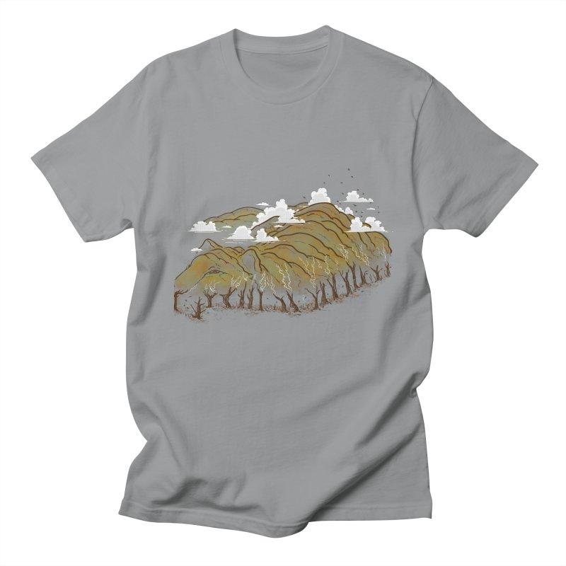 Burning End Women's Unisex T-Shirt by xiaobaosg