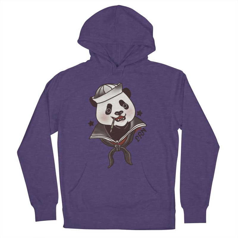 Panda Revolution EXTRA 2 A Women's Pullover Hoody by xiaobaosg