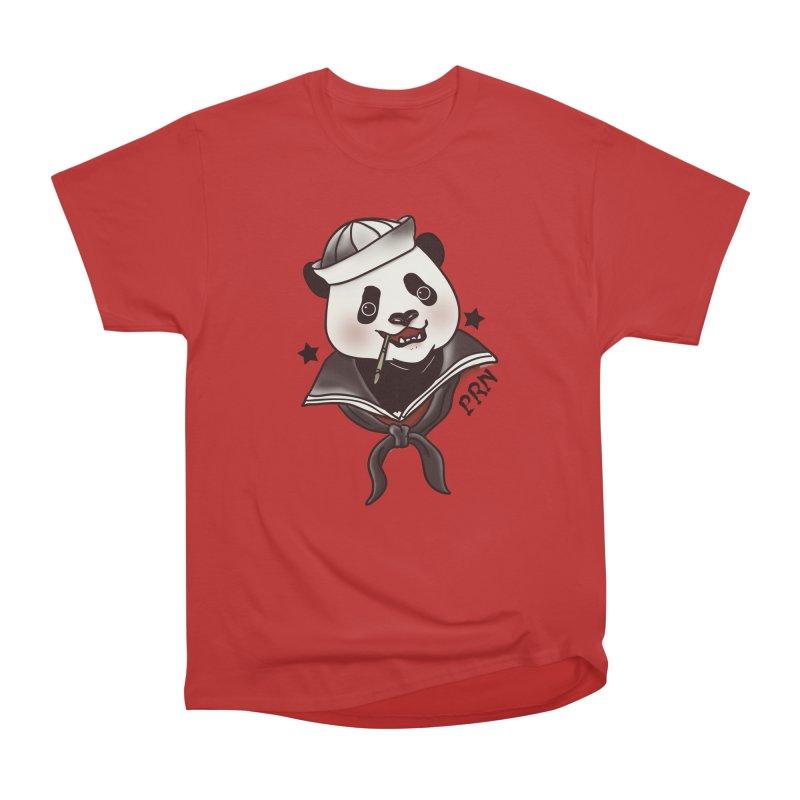 Panda Revolution EXTRA 2 A Men's Classic T-Shirt by xiaobaosg
