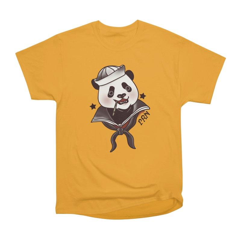 Panda Revolution EXTRA 2 A Women's Classic Unisex T-Shirt by xiaobaosg