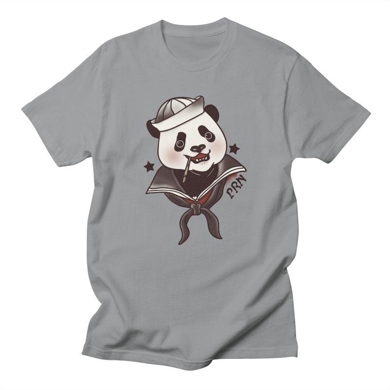 Panda Revolution EXTRA 2 A Men's T-Shirt by xiaobaosg