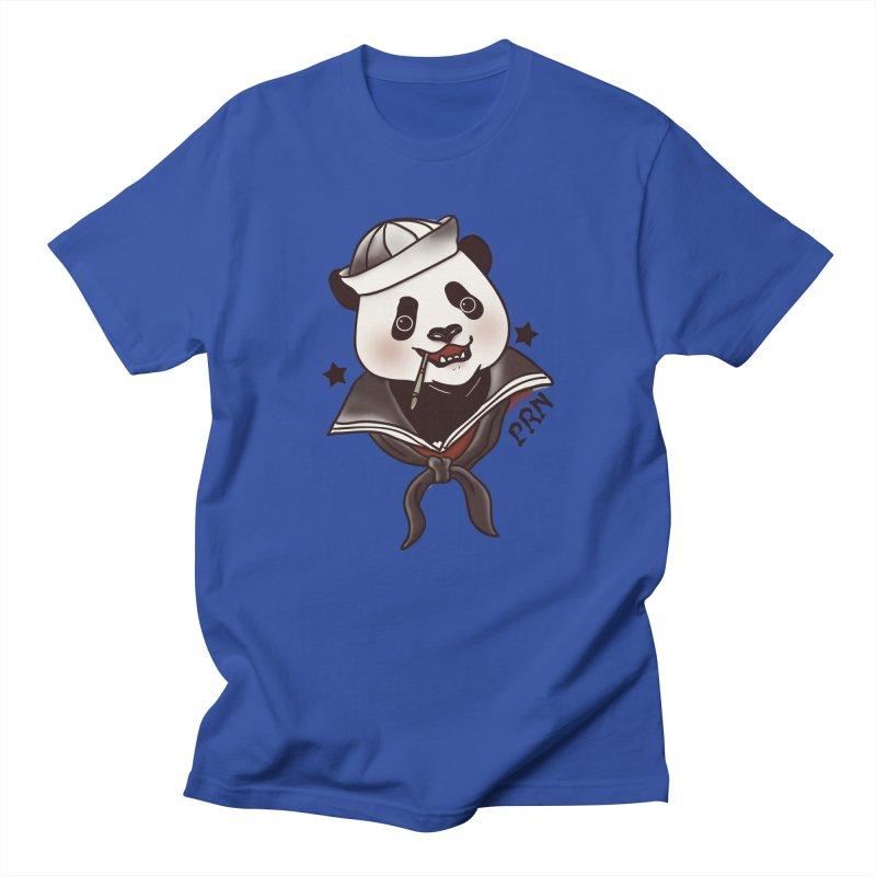 Panda Revolution EXTRA 2 A Women's Unisex T-Shirt by xiaobaosg