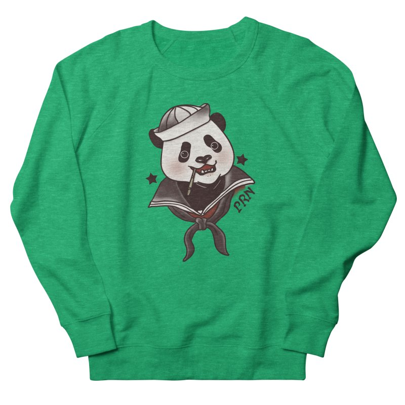 Panda Revolution EXTRA 2 A Men's Sweatshirt by xiaobaosg