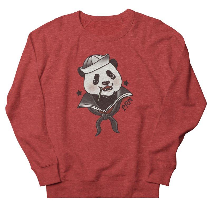 Panda Revolution EXTRA 2 A Men's Sweatshirt by xiaobaosg