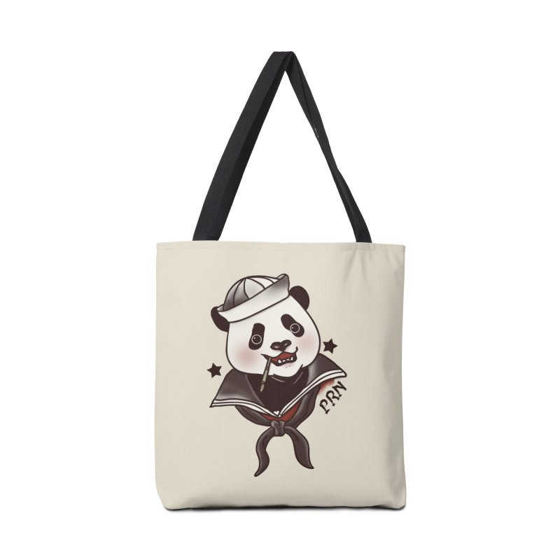 Panda Revolution EXTRA 2 A Accessories Bag by xiaobaosg