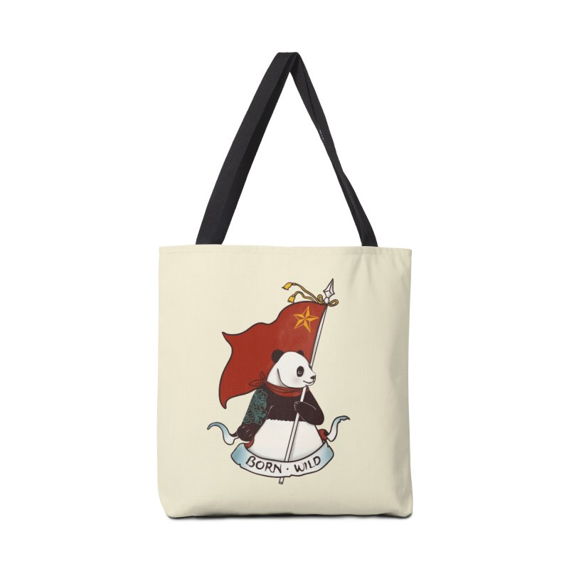 Panda Revolution EXTRA 2 B Accessories Bag by xiaobaosg