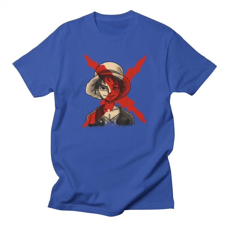 One Piece of Future Past Women's Unisex T-Shirt by xiaobaosg