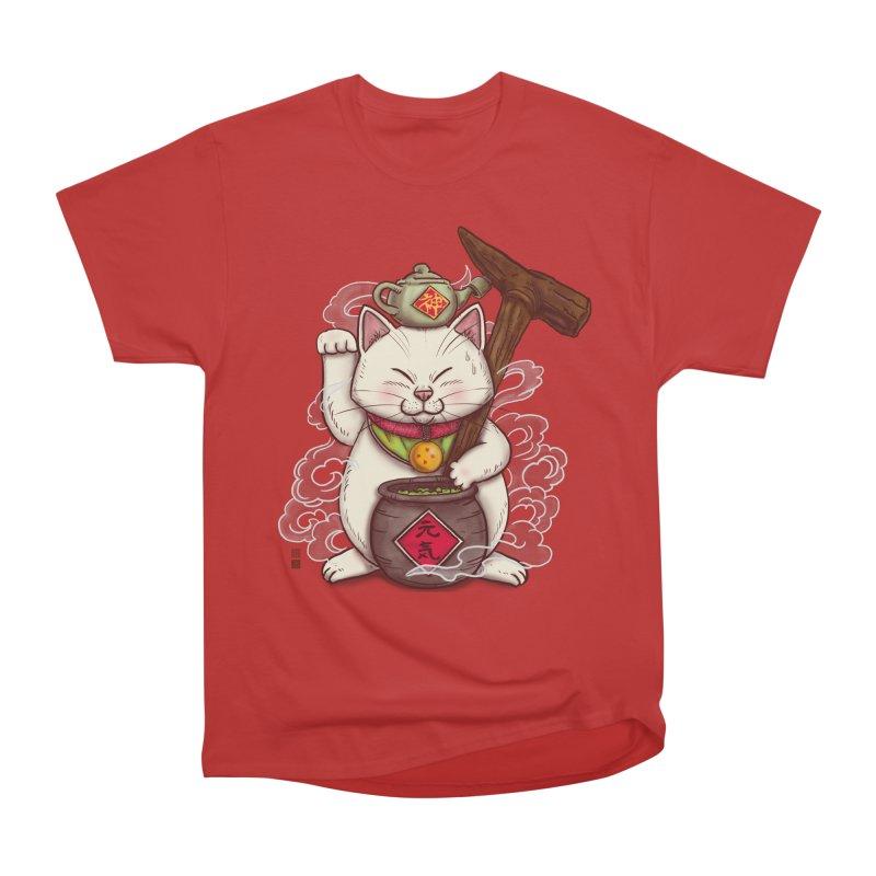Maneki Senbyo Women's Classic Unisex T-Shirt by xiaobaosg