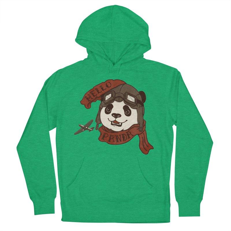 Panda Revolution EXTRA 2 C Men's Pullover Hoody by xiaobaosg