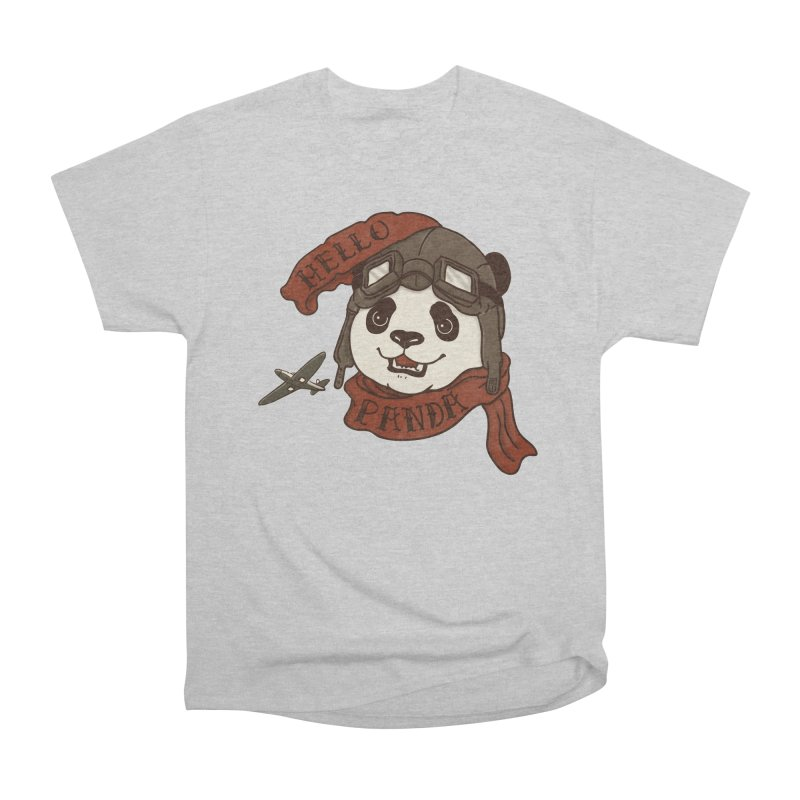 Panda Revolution EXTRA 2 C Women's Classic Unisex T-Shirt by xiaobaosg