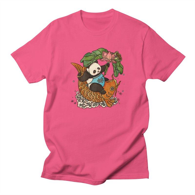 Abundance year after year Women's Unisex T-Shirt by xiaobaosg