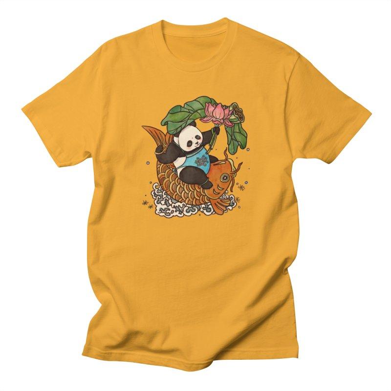 Abundance year after year Women's Regular Unisex T-Shirt by xiaobaosg