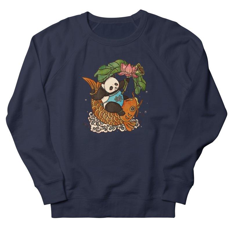 Abundance year after year Women's Sweatshirt by xiaobaosg