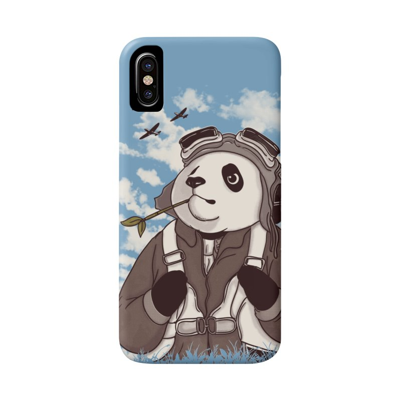 Keep Us Flying Accessories Phone Case by xiaobaosg