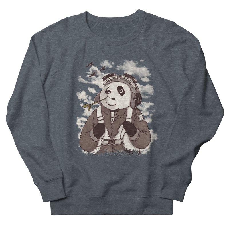 Keep Us Flying Men's Sweatshirt by xiaobaosg