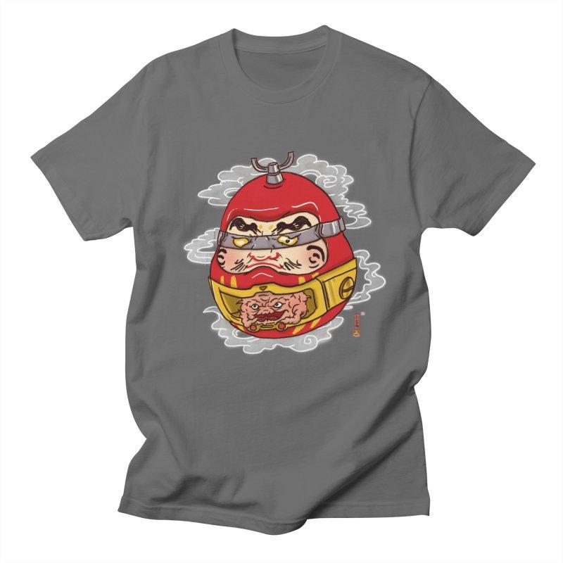 Da-Krang-Ruma Men's T-Shirt by xiaobaosg