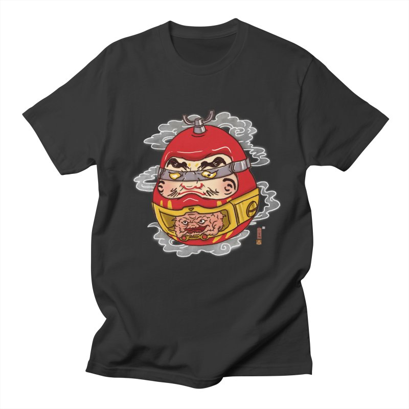 Da-Krang-Ruma Women's Regular Unisex T-Shirt by xiaobaosg