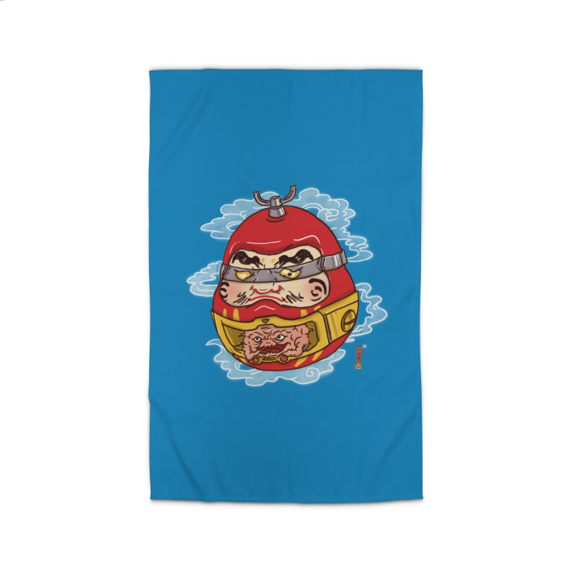 Da-Krang-Ruma Home Rug by xiaobaosg