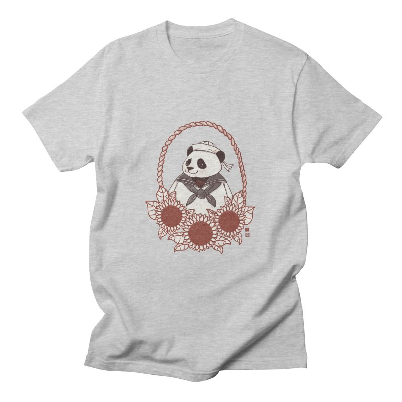 Panda Revolution EXTRA 2 D Women's Regular Unisex T-Shirt by xiaobaosg