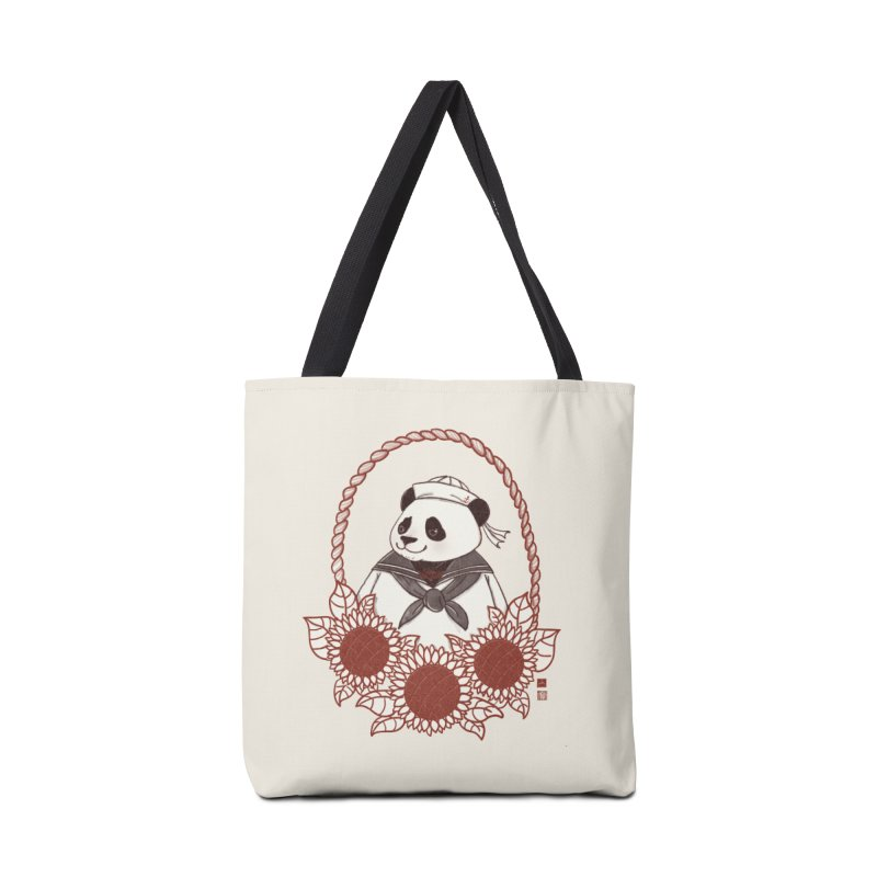 Panda Revolution EXTRA 2 D Accessories Tote Bag Bag by xiaobaosg
