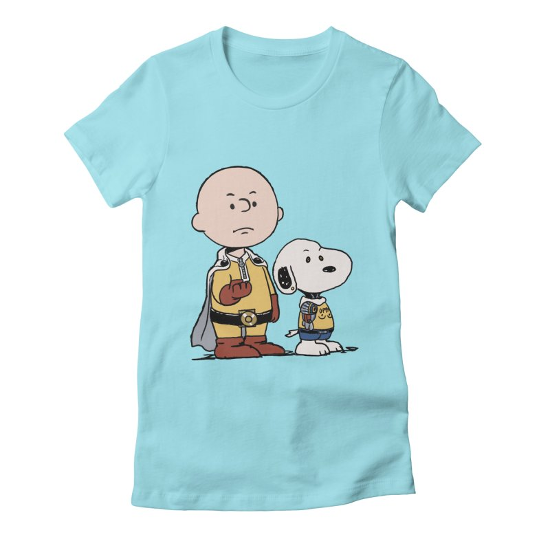 One Punch Peanuts   by xiaobaosg