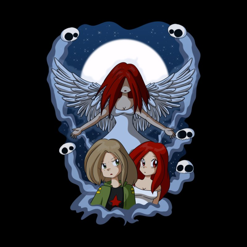 Nightmare Women's Tank by Kappacino Creations