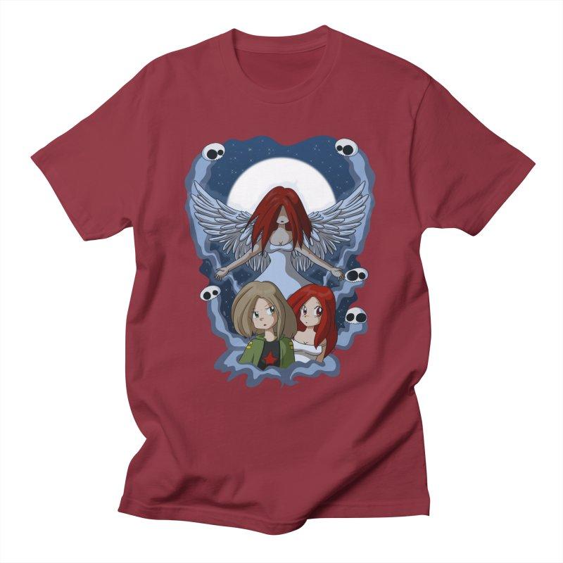 Nightmare Men's T-Shirt by Kappacino Creations