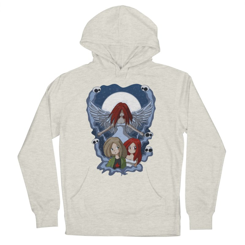 Nightmare Women's Pullover Hoody by Kappacino Creations