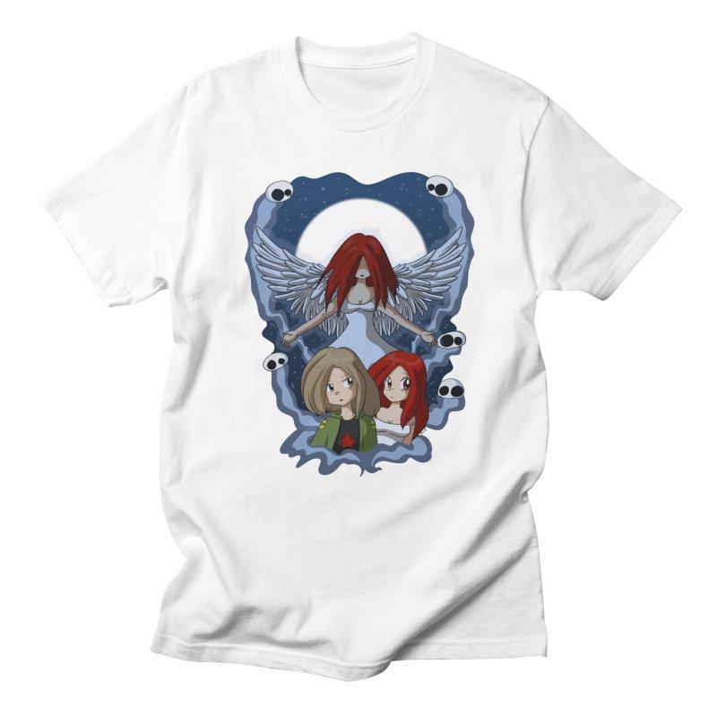 Nightmare Women's Regular Unisex T-Shirt by Kappacino Creations