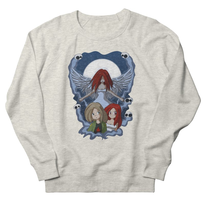 Nightmare Women's Sweatshirt by Kappacino Creations
