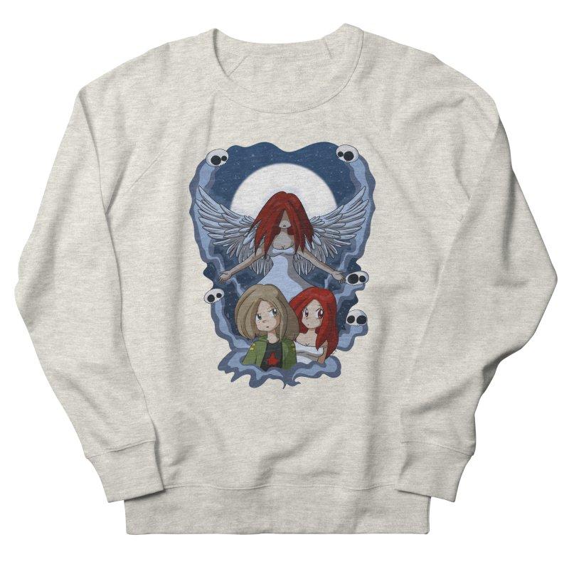 Nightmare Men's Sweatshirt by Kappacino Creations
