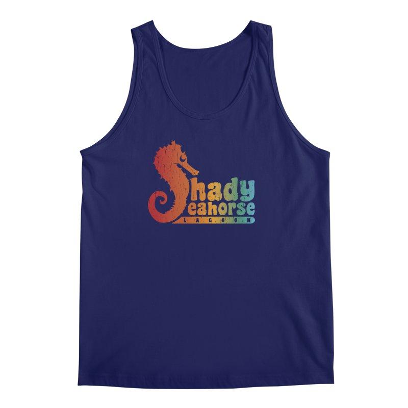 Shady Seahorse Lagoon   by Kappacino Creations