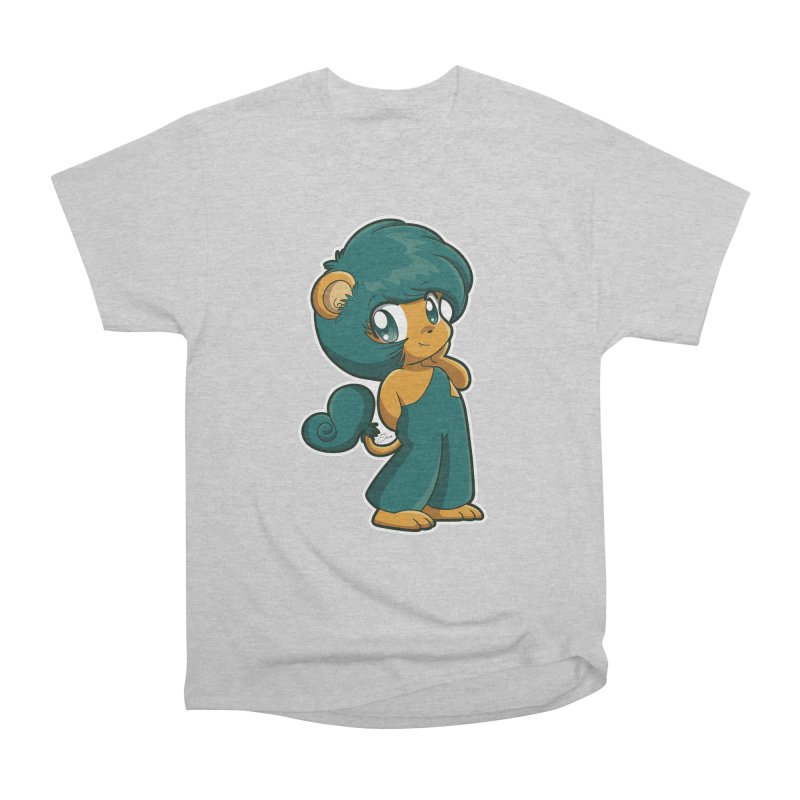 Orion the Lion Women's T-Shirt by Kappacino Creations