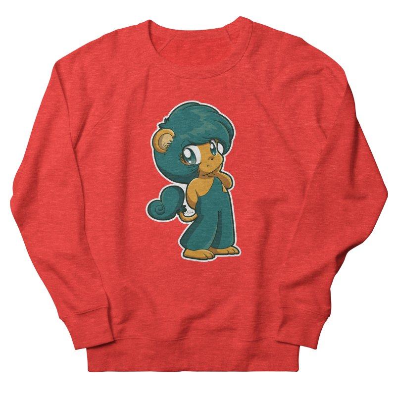 Orion the Lion Women's Sweatshirt by Kappacino Creations