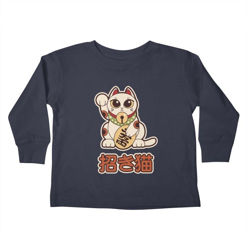Maneki Neko   by Kappacino Creations