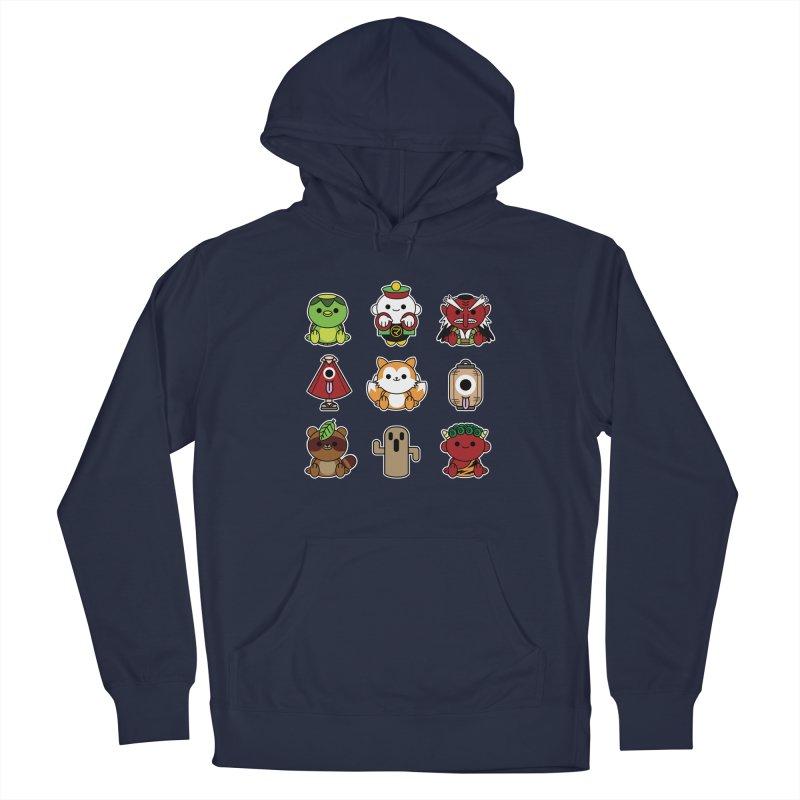 Yokawaii Men's Pullover Hoody by Kappacino Creations